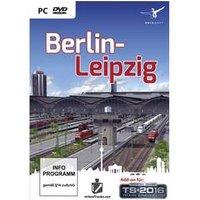 Train Simulator 2016: Berlin-Leipzig (Add-On) (PC)