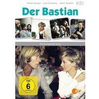 DVD Der Bastian Die komplette Serie FSK: 6