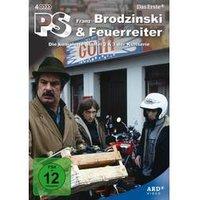 DVD PS Brodzinski & Feuerreiter FSK: 12