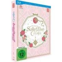 DVD Sailor Moon Crystal Vol.2 FSK: 12