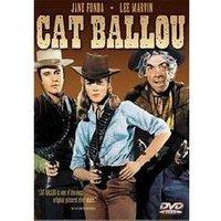 DVD Cat Ballou Hängen sollst du in Wyoming FSK: 12