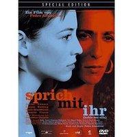 DVD Sprich mit ihr FSK: 16