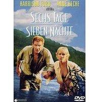 DVD Sechs Tage, sieben Nächte FSK: 6