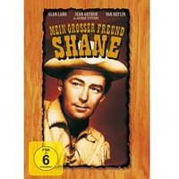DVD Mein grosser Freund Shane FSK: 6