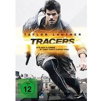 DVD Tracers FSK: 12