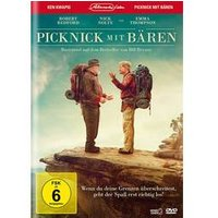DVD Picknick mit Bären FSK: 6