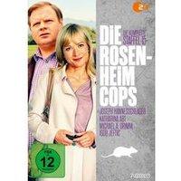 DVD Die Rosenheim Cops FSK: 12