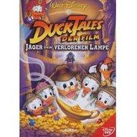 DVD Ducktales Der Film Jäger der verlorenen Lampe FSK: 0