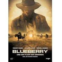 DVD Blueberry und der Fluch der Dämonen FSK: 12