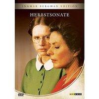DVD Herbstsonate FSK: 12