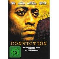 DVD Conviction FSK: 12
