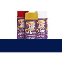 Kunstharzfarbe EXTRON Modellbau Paletti Saphirblau Spraydose 400 ml