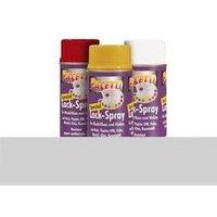 Kunstharzfarbe EXTRON Modellbau Paletti Lichtgrau Spraydose 400 ml