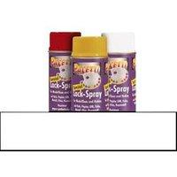 Kunstharzfarbe EXTRON Modellbau Paletti Signal-Weiß Spraydose 400 ml
