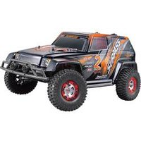 Amewi Charge Extreme Brushed 1:12 RC Modellauto Elektro Monstertruck Allradantrieb (4WD) RtR 2,4 GHz