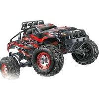 Amewi X-King Brushed 1:12 RC Modellauto Elektro Monstertruck Allradantrieb (4WD) RtR 2,4 GHz