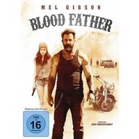 DVD Blood Father FSK: 16