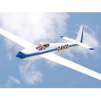 RC Segelflugzeug Pichler ASK 14 Blau  ARF 3000*