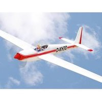 RC Segelflugzeug Pichler ASK 14 Rot  ARF 3000*
