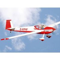 RC Segelflugzeug Pichler CFalke SF25 Rot  ARF 3060*