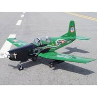 VQ Pilatus PC-7 (Austria) RC Motorflugmodell ARF 1540 mm*