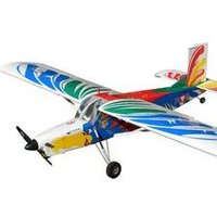 Propellerflugzeug VQ Pilatus Porter Fredi  ARF 2150*