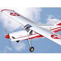 Propellerflugzeug VQ Pilatus Porter Patrouille Swiss  ARF 2720*