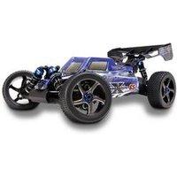 Reely Generation X 6S Brushless 1:8 RC Modellauto Elektro Buggy Allradantrieb (4WD) RtR 2,4 GHz