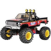 Tamiya Blackfoot Brushed 1:10 RC Modellauto Elektro Monstertruck Heckantrieb (2WD) Bausatz