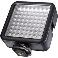 Torche vidéo LED Walimex Pro Nombre de LEDs: 64