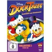 DVD Ducktales Geschichten aus Entenhausen FSK: 0