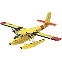 VQ Twin Otter Gelb RC Motorflugmodell ARF 1875 mm$*
