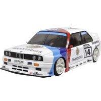 FG Modellsport BMW M3 E30 1:5 RC Modellauto Benzin Straßenmodell Allradantrieb (4WD) RtR 2,4 GHz inkl. Akku, Ladegerät und Senderbatterien