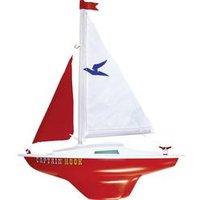 Ferngesteuertes Segelboot Günther Flugspiele Captain Hook  RtF 240