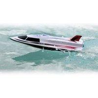 Ferngesteuertes Motorboot Jamara Swordfish RC  RtR 395