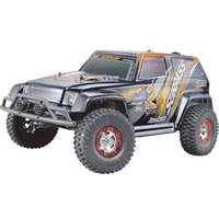 Amewi Extreme Pro Brushless 1:12 RC Modellauto Elektro Monstertruck Allradantrieb (4WD) RtR 2,4 GHz