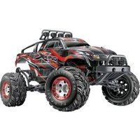 Amewi X-King Pro Brushless 1:12 RC Modellauto Elektro Monstertruck Allradantrieb (4WD) RtR 2,4 GHz