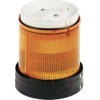Schneider Electric XVBC35 Signalsäule Orange, Schwarz 1 St.