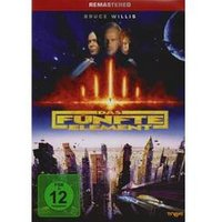 DVD Das fünfte Element FSK: 12