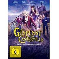 DVD Das Gespenst von Canterville FSK: 6