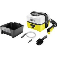 KÄRCHER Mobile Outdoor Cleaner OC 3 Adventure Box - (-, -) (1.680-002.0)