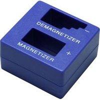 EXTRON Modellbau Magnetisierer / Entmagnetisierer (L x B x H) 50 x 50 x 30 mm