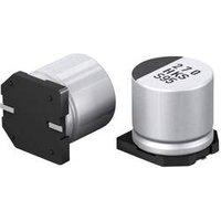 Panasonic EEEFKJ471XSP Elektrolyt-Kondensator SMD 470 µF 6.3 V 20 % (Ø x H) 6.3 mm x 7.7 mm 1 St.