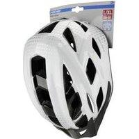 Casque MTB Fischer Fahrrad 86721 blanc, noir L