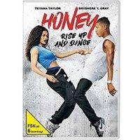 DVD Honey 4 Lebe deinen Traum FSK: 6
