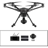 Yuneec Typhoon H Plus + C23 Industrie Drohne RtF*