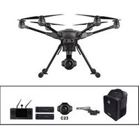 Yuneec Typhoon H Plus RS + C23 Industrie Drohne RtF*