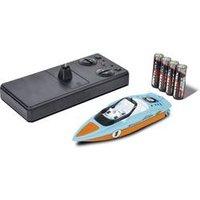 Ferngesteuertes Motorboot Carson Modellsport Speed Shark Nano RC  100% RtR 145*