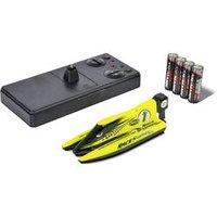 Ferngesteuertes Motorboot Carson Modellsport Race Shark Nano RC  100% RtR 148*