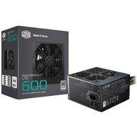 Cooler Master MPX-6001-ACABW-ES Alimentation 600 W